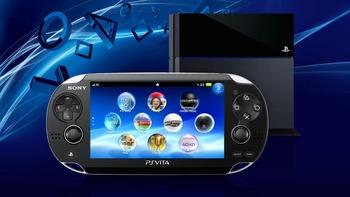 PS4/Vita