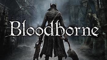Bloodborne ブラッドボーン