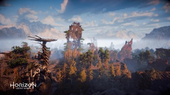 Horizon Zero Dawn (6)