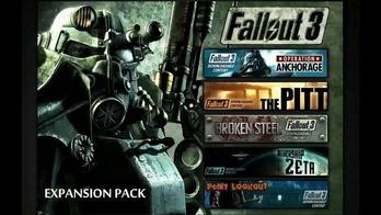 fallout3 DLC