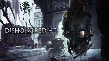 Dishonored HD メイン