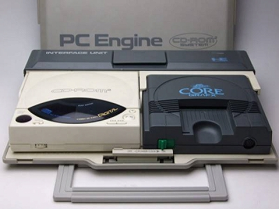 PC_Engine_CD-ROM2_Interface_Unit