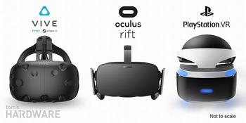 現時点での『VRゲー最高傑作』って何?