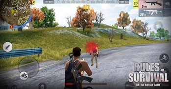 Rules of Survival (2)