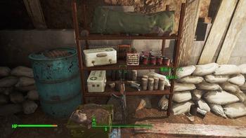 fallout4 物資