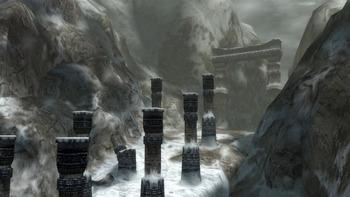 霊峰ガガゼト
