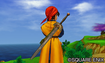 ロトの剣 (2)