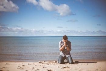 祈るプレイ (3)