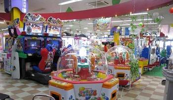 ゲームセンター (3)