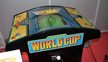 テーカン ワールドカップ