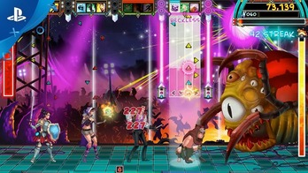 The Metronomicon Slay The Dance Floor