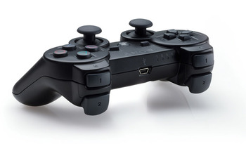 PS3sSIXAXIS