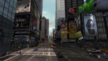 GTA4 探索