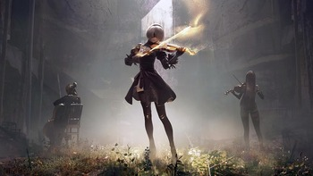 musicNieRAutomata - Full Soundtrack