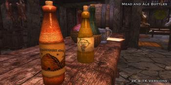 蜂蜜酒 スカイリム
