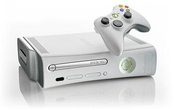 Xbox360 イメージ