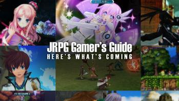 JRPG Gamer's Guide