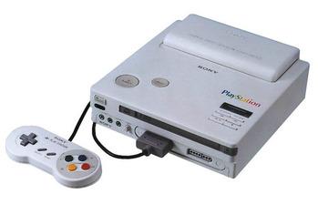 初代PlayStation