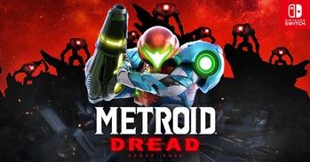 メトロイド ドレッド (2)