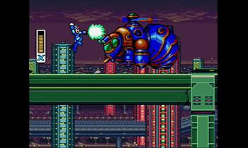 ロックマンX (2)