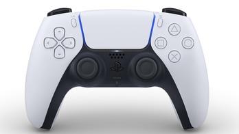 PS5 コントローラ