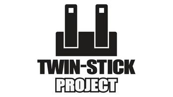 ツインスティックの開発プロジェクト