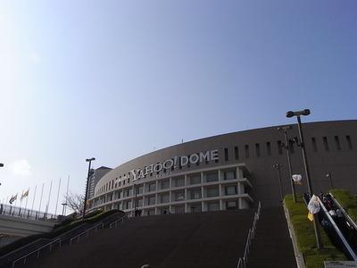 福岡ドーム4