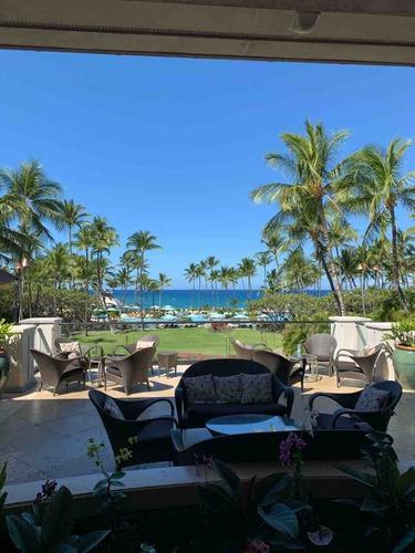 ホテル・フェアモント・オーキッド-ハワイ