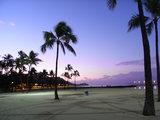 ハワイ景7