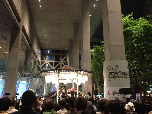 LFJ・夜