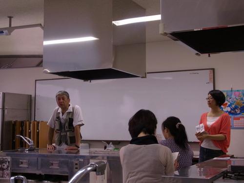 小川さんとヤミーさん