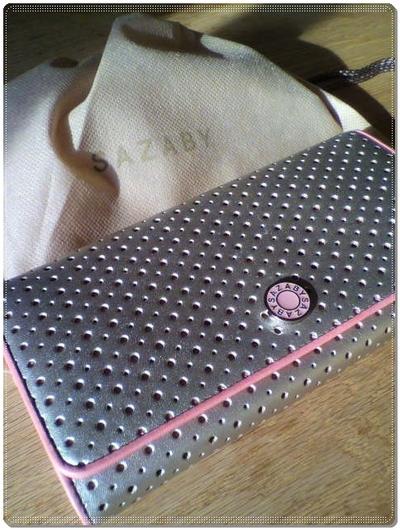 サザビー財布1