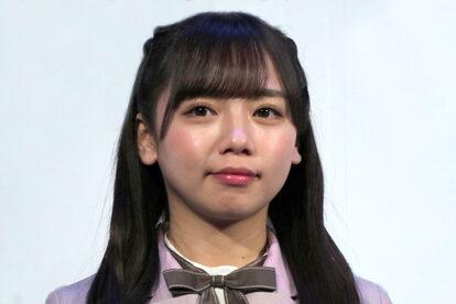 日向坂46・齊藤京子