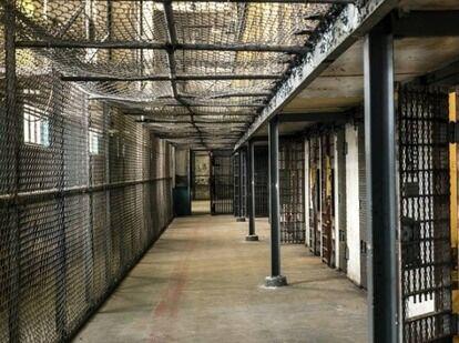 アメリカ、サウスカロライナ州で死刑囚は銃殺か電気椅子を選択