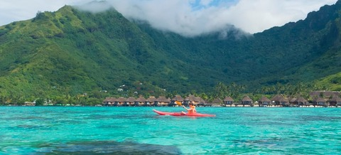 Du lịch biển ởHawaii