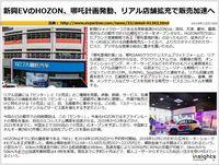 新興EVのHOZON、哪吒計画発動、リアル店舗拡充で販売加速へのキャプチャー