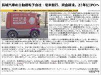 長城汽車の自動運転子会社・毫末智行、資金調達、23年にIPOへのキャプチャー
