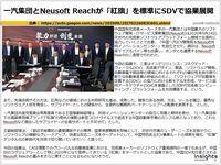 一汽集団とNeusoft Reachが「紅旗」を標準にSDVで協業展開のキャプチャー