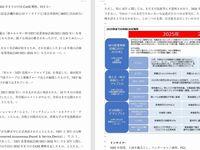 2035年までの中国CASE戦略、固まる