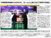 中国新興半導体LEADRIVE、ロームと上海にSiCで共同ラボ設立のキャプチャー