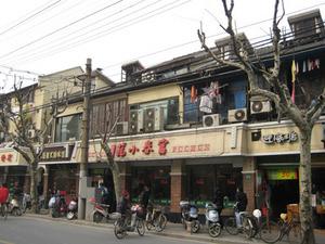 10年1月上海富春小籠1#