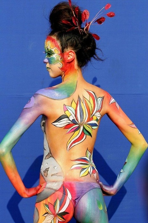 Bodypainting[1]