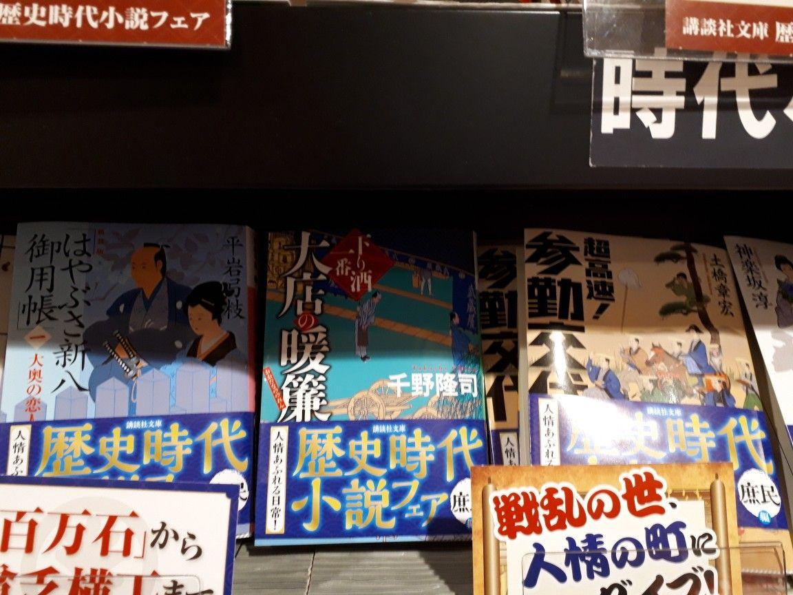 小説 家 歴史