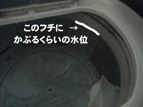 取り 洗濯 カビ 槽 の