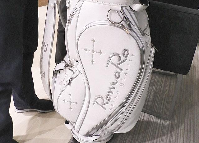 チップゴルフがロマロと契約