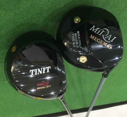 ミライゴルフ TINIT ティニット ソール