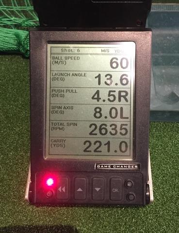 バルド 568ドライバー 短尺 データ