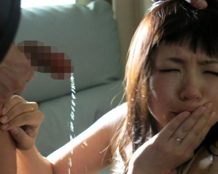 美保は夫からS的な性癖を告白され、犯されごっこをやろうと持ち掛けられる。水城奈緒