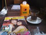 ラオスコーヒー