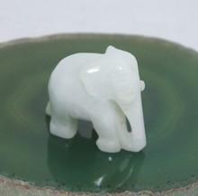 ミネラルショー2009お買い物記録-瑪瑙の象